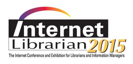 Internet Librarian banner